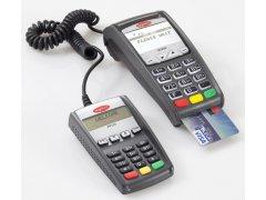 INFORMACE: při platbě kartou na prodejně