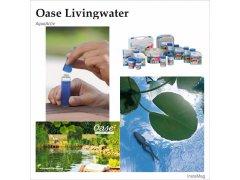 Péče o jezírko po celý rok pomocí řady Oase AquaActiv