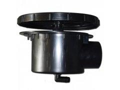 Profi jezírková vzduchovací gula-dnová vpusť (110mm)