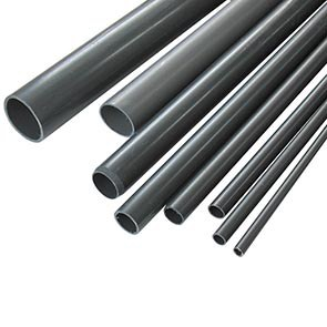PVC trubka 63mm/2,5mm (1bm) - Stavba jezírka,hadice,trubky,fitinky Hadice,trubky