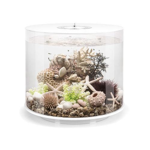 Oase biOrb TUBE 35 LED (akvárium bílé) - Akvaristika Oase biOrb Akvária biOrb biOrb TUBE