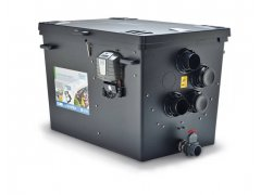 Oase ProfiClear Premium Compact-L gravitační verze EGC (bubnový filtr na 35m3)