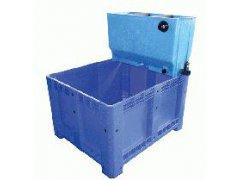 Horní filtr na nádrž pro chov a prodej ryb (600 l,PE)