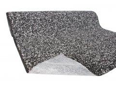 Oase kamínková šedá fólie (š. 100cm/1bm)