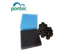 Pontec PondoClear Set 4000 (náhradní filtrační pěnovka)