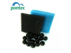Pontec PondoClear Set 4000 (náhradní filtrační pěnovka) - sada