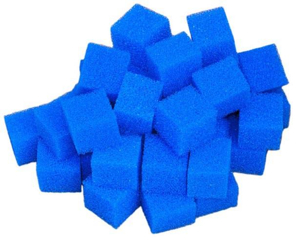 Bioakvacit kostky - filtrační médium (100 l) - Filtry,filtrační sety a filtrační materiály Filtrační materiály Bioakvacit-Biomolitan
