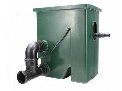 Aqua Forte CompactSieve II (štěrbinový filtr)