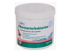 Tripond Filterstarter-startovací bakterie (400g na 50m3)