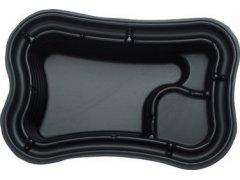 Oase PE plastové oválné jezírko (750L)