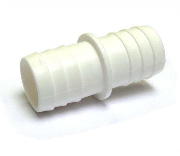 Hadicová spojka (32mm) - Stavba jezírka,hadice,trubky,fitinky Hadicové spojky,spony,příchytky