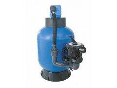 Aqualogistik Beadfilter 500 (bubnový filtr na 10m3)