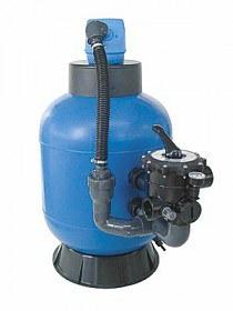 Aqualogistik Beadfilter 500 (bubnový filtr na 10m3) - E-shop Bazarové zboží