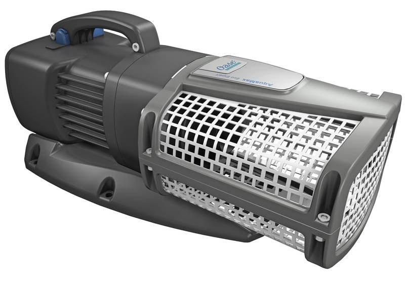 Oase AquaMax Eco Expert 21000 (profi jezírkové čerpadlo) - Čerpadla, čerpadlové šachty Čerpadla Oase