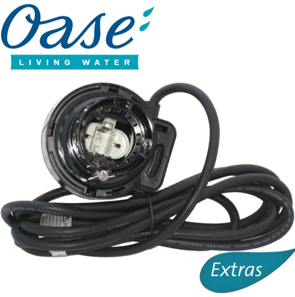 Oase/Pontec UVC 7/9/11W (náhradní trafo) - Náhradní díly UV-C lampy