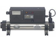 Elecro 8kW, 230V - profi průtokový ohřívač vody (zboží pouze rozbalené)