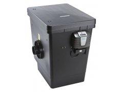Oase BioTec Premium 80000 EGC (bubnový prémiový filtr/čerpadlová verze)