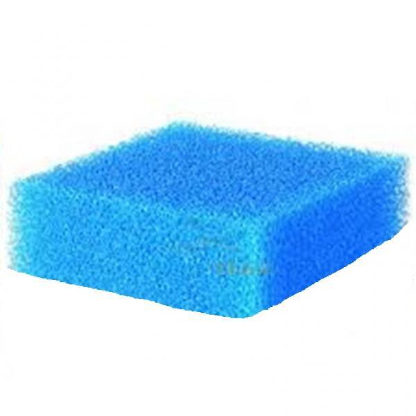 Bioakvacit - filtrační médium (100x100x5cm) - Filtry,filtrační sety a filtrační materiály Filtrační materiály Bioakvacit-Biomolitan
