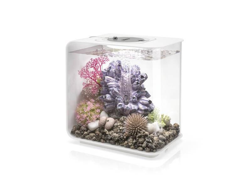 Oase biOrb FLOW 15 LED (akvárium bílé) - Akvaristika Oase biOrb Akvária biOrb biOrb FLOW