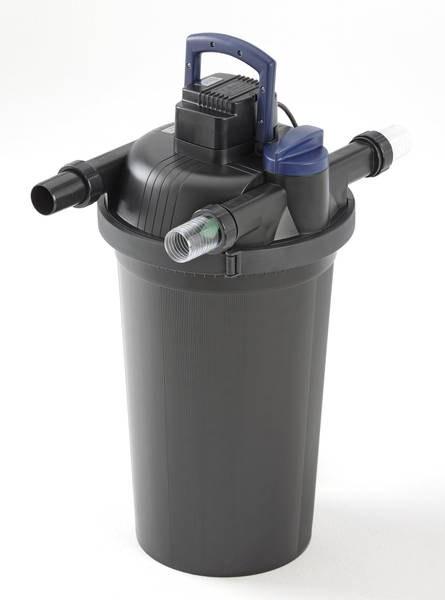 Oase FiltoClear 30000 (tl. filtr+UV na 7,5m3) - Filtry,filtrační sety a filtrační materiály Oase filtry