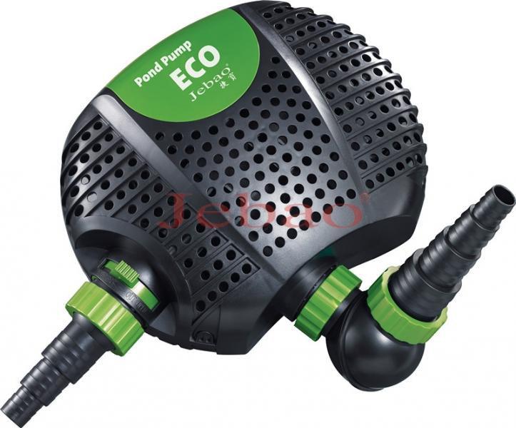 Jebao ECO-OMA 4600 (jezírkové čerpadlo) - Čerpadla, čerpadlové šachty Čerpadla Jebao, Aquaking