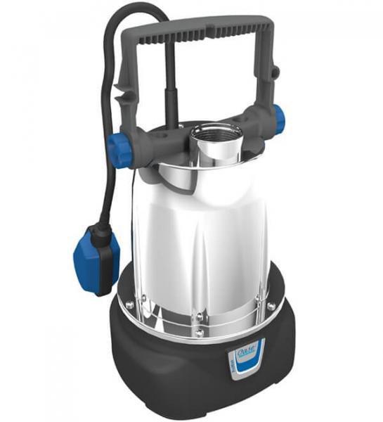 Oase ProMax ClearDrain 7000 (ponorné čerpadlo pro čistou vodu) - Čerpadla, čerpadlové šachty Drenážní a užitková čerpadla
