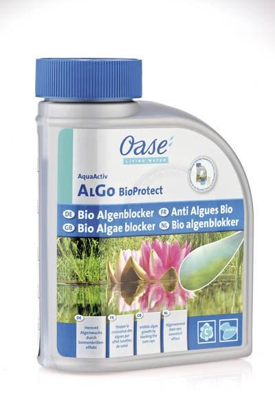 Oase AquaActiv BioProtect - prevence proti růstu řas (500ml na 10m3) - Péče o vodu, údržba jezírek Přípravky na prevenci