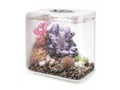 Oase biOrb FLOW 15 MCR (akvárium bílé)