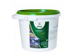 Vodnář SORBOLIT - filtrační médium snižující amoniak a dusitany (5kg)