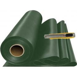 Fatra Aquaplast 805/V jezírková fólie - olivově zelená (tl. 1,5mm x 2m) - Fólie, geotextílie, plastová jezírka Fatra jezírková fólie