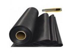 Fatra Aquaplast 805/V-F jezírková fólie - černá (tl. 1mm)