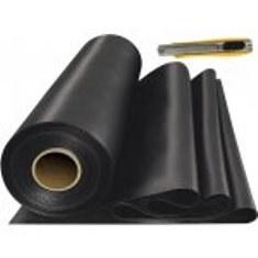 Fatra Aquaplast 805/V-F jezírková fólie - černá (tl. 1mm) - Fólie, geotextílie, plastová jezírka Fatra jezírková fólie