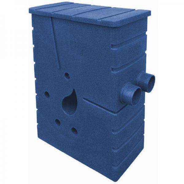 Aqua Forte SmartSieve (štěrbinový filtr) - Filtry,filtrační sety a filtrační materiály Štěrbinové filtry, odstředivky