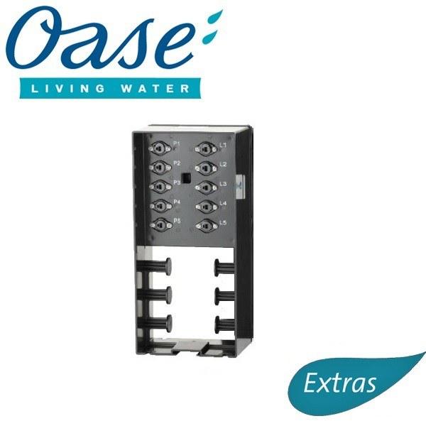 Oase Water Quintet (náhradní řídící jednotka) - Čerpadla, čerpadlové šachty Náhradní díly