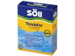 Söll TeichFit-prostředek pro úpravy jezírkové vody (250g na 2,5m3)