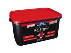 Söll KoiStabil-do 15 minut zlepšení kvality vody (5kg na 50m3)