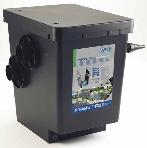 Oase Proficlear Classic (modul čerpadlová komora) - Filtry,filtrační sety a filtrační materiály Modulové a bubnové filtry