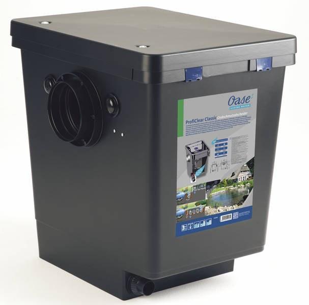 Oase Proficlear Classic (modul separátor hrubých nečistot) - Filtry,filtrační sety a filtrační materiály Modulové a bubnové filtry
