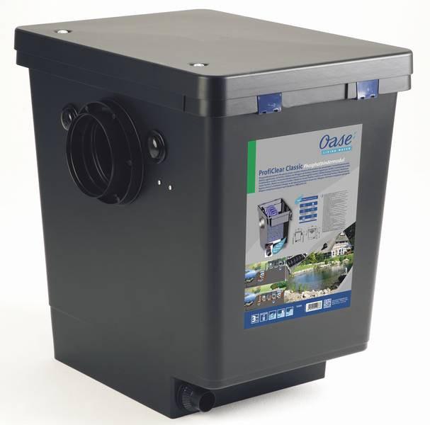 Oase Proficlear Classic (modul na vázání fosfátu) - Filtry,filtrační sety a filtrační materiály Oase filtry