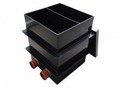 Čerpadlová šachta-mokrá (60x60x80cm)