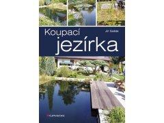 Koupací jezírka kniha - Jiří Sedlák