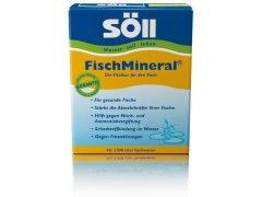 Söll FischMineral-důležité minerály pro ryby (250g na 2,5m3)