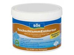 Söll TeichschlammEntferner-odstraňuje bahno a kal (500g na 10m3)