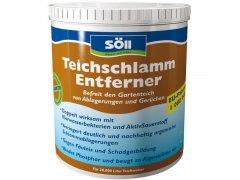 Söll TeichschlammEntferner-odstraňuje bahno a kal (1kg na 20m3)
