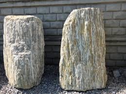Zkamenělé dřevo 500/1200mm (kg) - Zahradní a vodní doplňky, dekorace Okrasné kameny