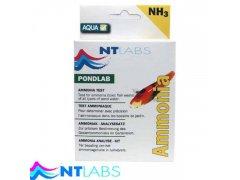 NT LABS Pondlab Ammonia NH3 - test na čpavek ve vodě