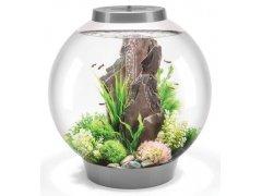 Oase biOrb CLASSIC 60 LED (akvárium stříbrné)