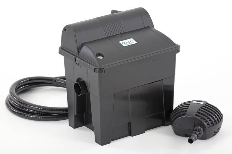 Oase BioSmart Set 7000 (filtrační set na 1,7m3) - Filtry, filtrační materiály Oase filtry