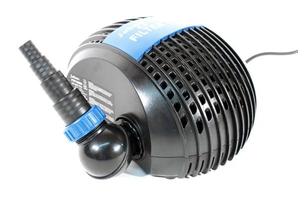 Aquaking ECO-FTP 13000 (jezírkové čerpadlo) - Čerpadla, čerpadlové šachty Čerpadla Jebao