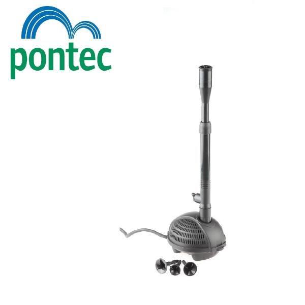 Pontec PondoVario 1000 (fontánové čerpadlo) - Vodní hry a fontány Fontánová a efektová čerpadla
